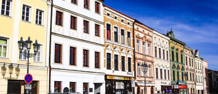 Zwiedzanie Frydka-Mistka – architektura iatrakcje
